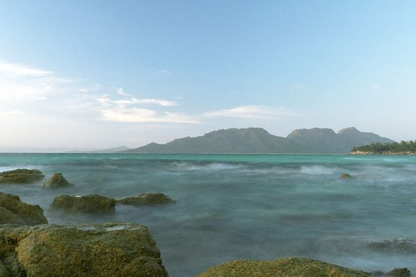 Tasmania - Freycinet Peninsula - Cooks Beach