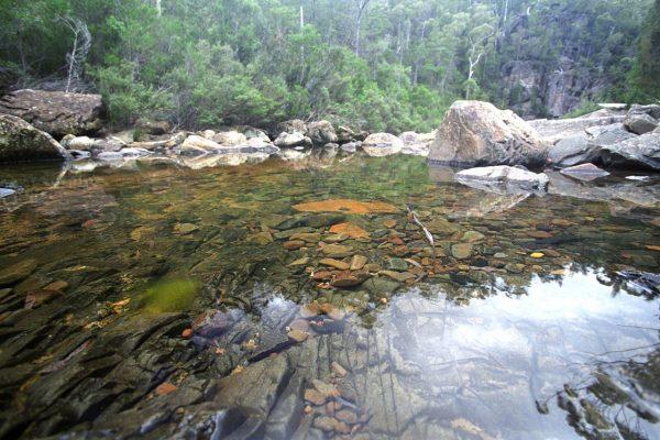 Tasmania - Douglas Apsley