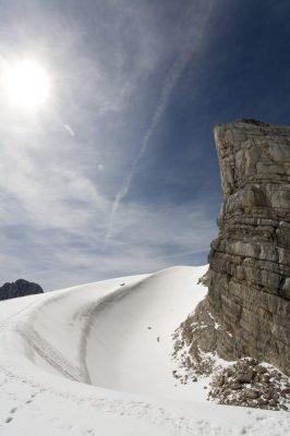 Austria - Dachstein