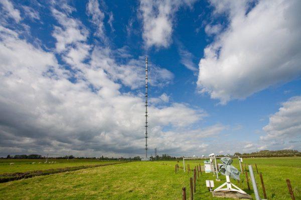 The Netherlands - Cabauw Observatory