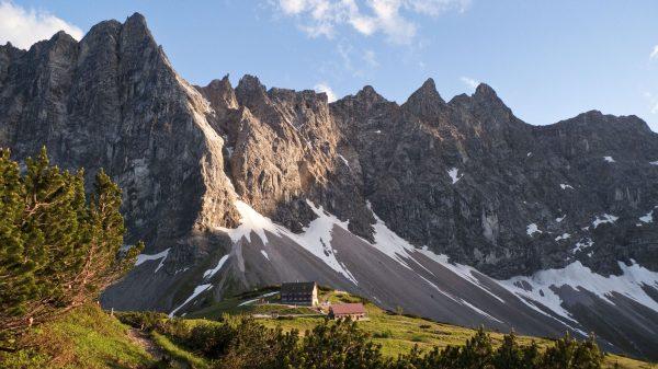 Austria - Karwendel