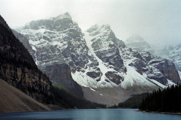 Canada - Moraine Lake