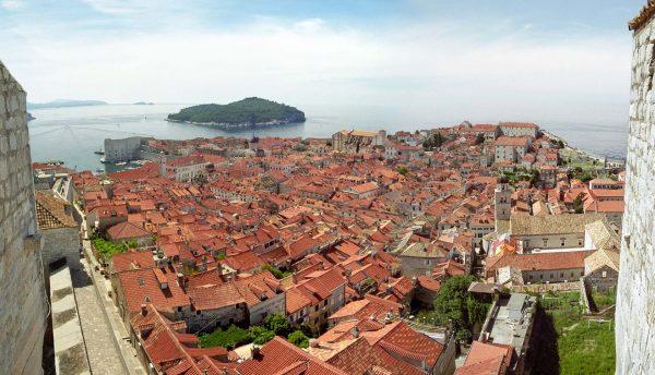 Croatia - Dubrovnik - Old Town