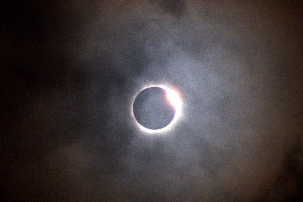 France - Total Solar Eclipse 11/08/1999